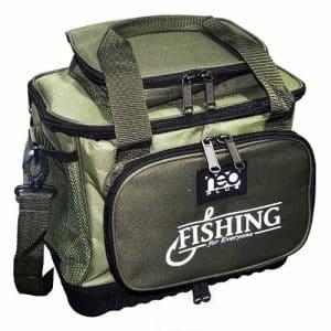 bolsa de pesca presente de pescador para o dia dos pais