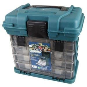 caixa de pesca presente de pescador para o dia dos pais