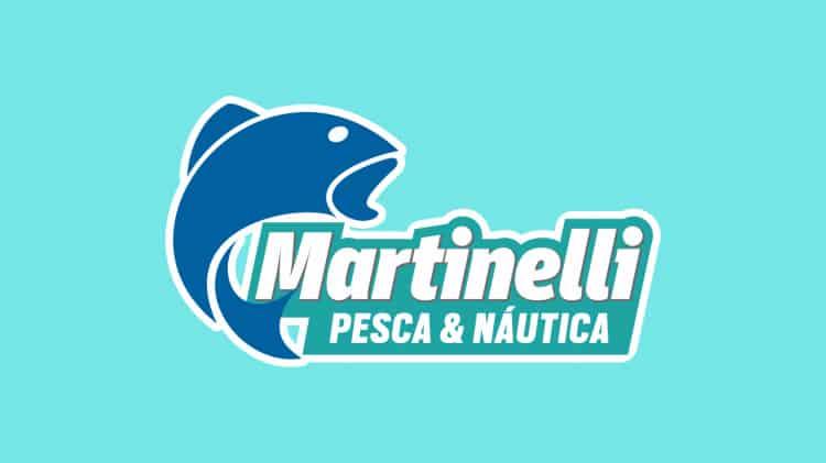 loja de pesca martinelli pesca & náutica