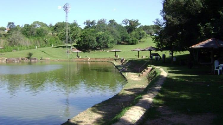 pesqueiros no rio grande do sul paraiso park alvorada rs