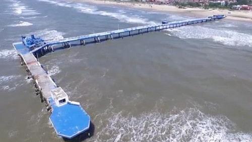plataforma de pesca de atlântida rs