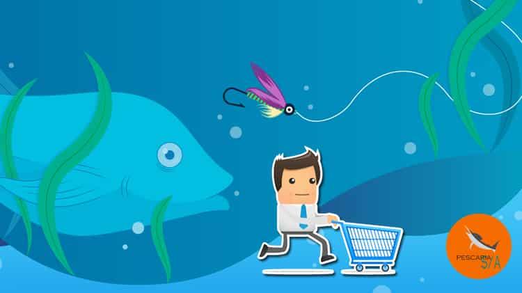 Qual a melhor loja de pesca online do Brasil?