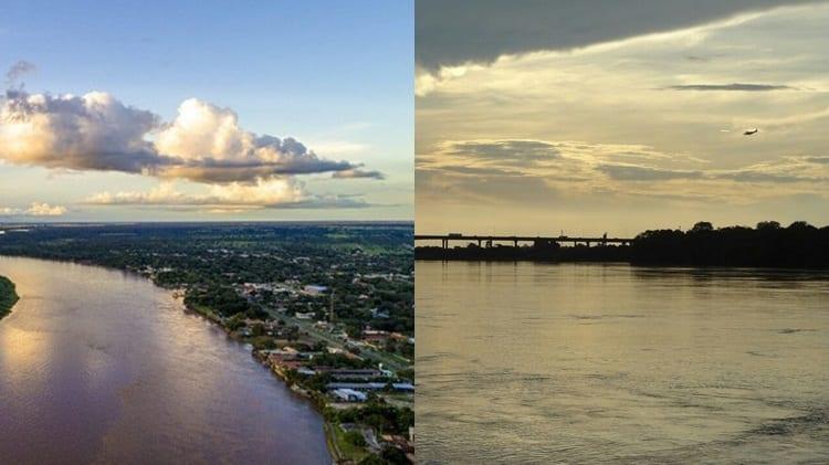 rio araguaia e rio tocantins destinos de pesca