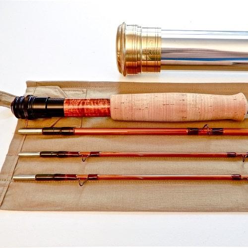 varas de pesca spinoza