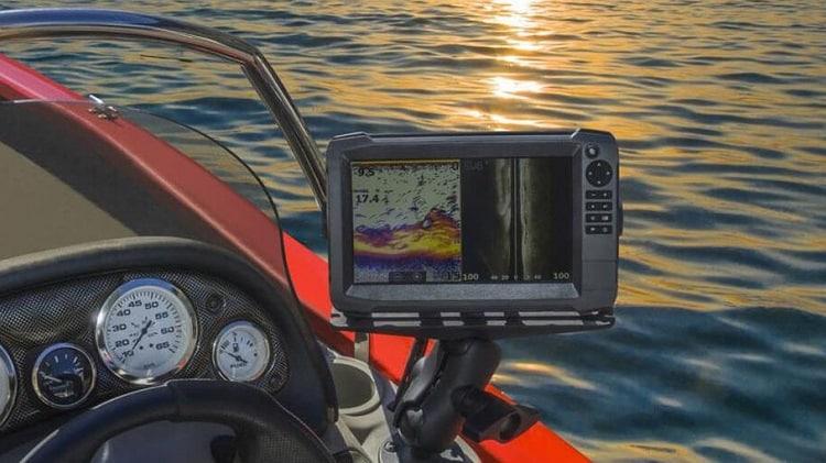 5 melhores GPS Sonar para Pesca de 2019