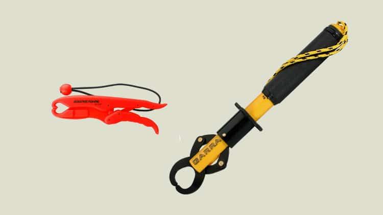 alicate de pesca