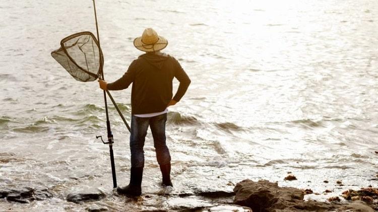 Fundamentos básicos para pescadores iniciantes