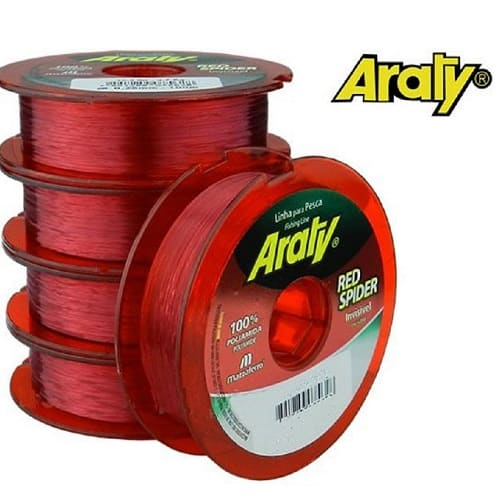 araty red spider