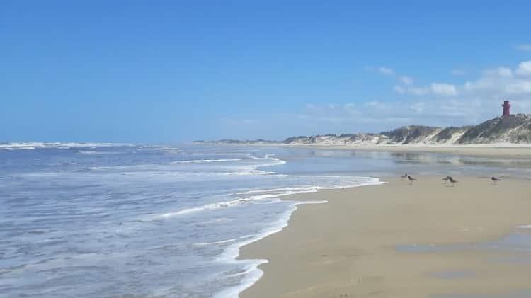 pesca de praia praia da solidão em mostardas farol da silidão