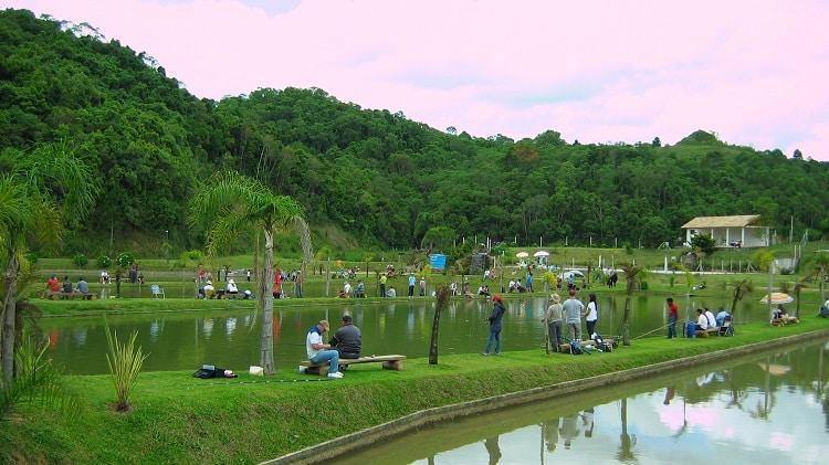 pesqueiro valle verde