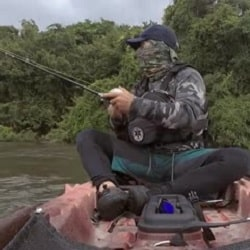 programa de pesca a meta