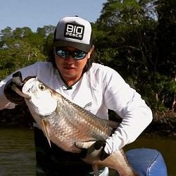 programa de pesca biopesca