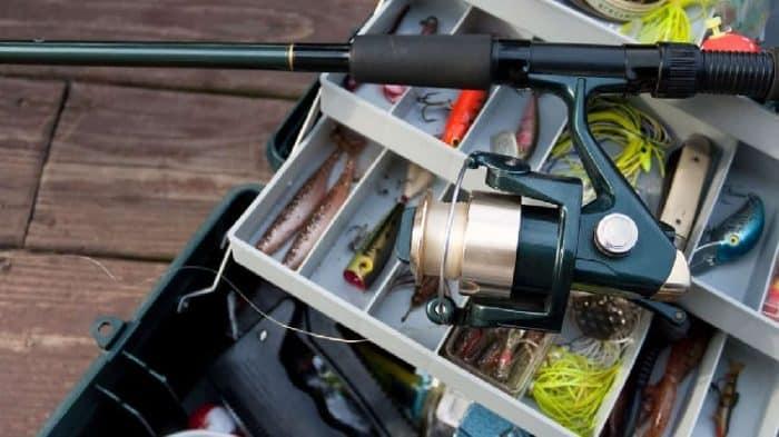 5 melhores caixas de pesca do mercado em 2019