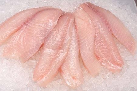 filé de peixe
