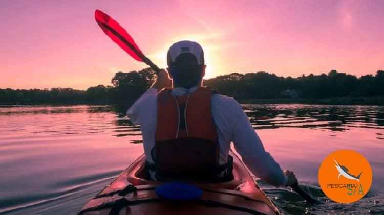 Pesca de Caiaque: 10 melhores caiaques de pesca para 2020