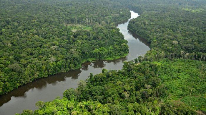 pesca américa do sul rio courantyne suriname
