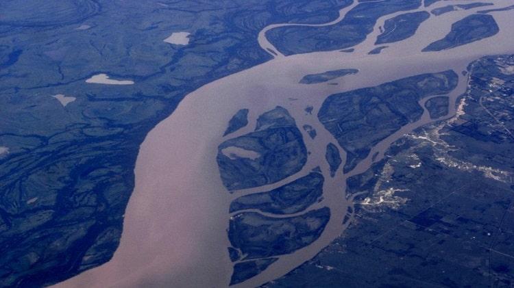 rio paraná argentina pesca américa do sul