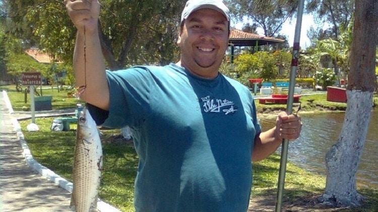 Como pescar Tainha no anzol? Aprenda aqui!