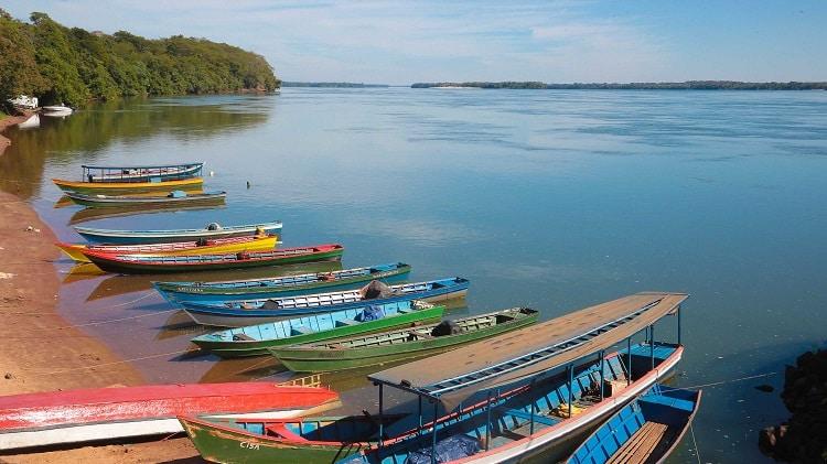 Pesca proibida no Paraná – Resolução 13/2020 suspensa!