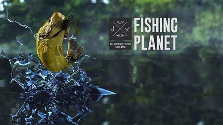 melhores jogos de pesca fishing planet