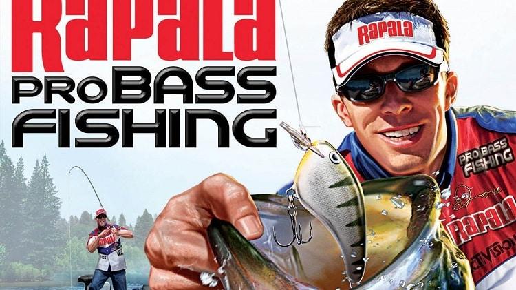 tapala pro bass fishing