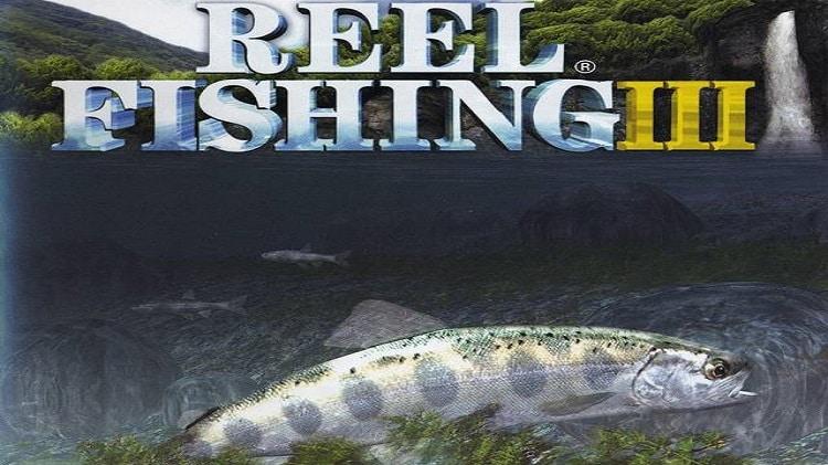 melhores jogos de pesca reel fishing 3