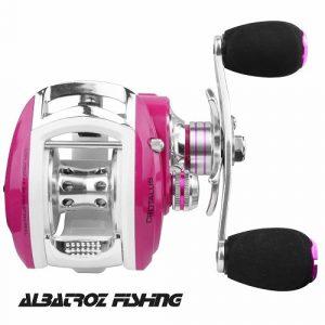 crotalus pink albatroz fishing