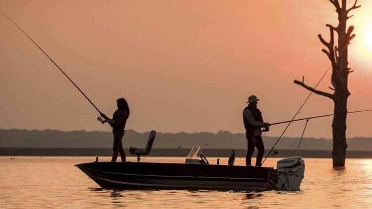 As 10 melhores marcas de barco de alumínio para pesca do Brasil
