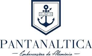 barco de alumínio pantanaltica