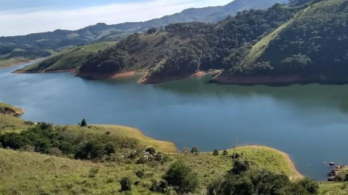 represa paraibuna são paulo