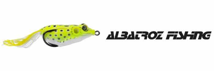 topfrog albatroz fishing