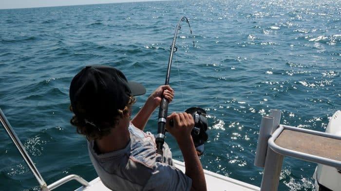 las 5 mejores marcas de cañas de pescar del mundo del la pesca deportiva