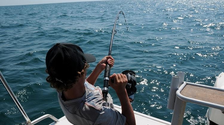 Las mejores marcas de cañas de pescar del mundo
