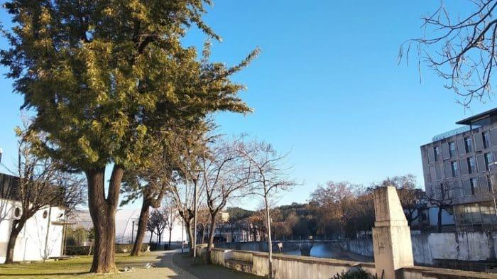 rio lis em leiria portugal