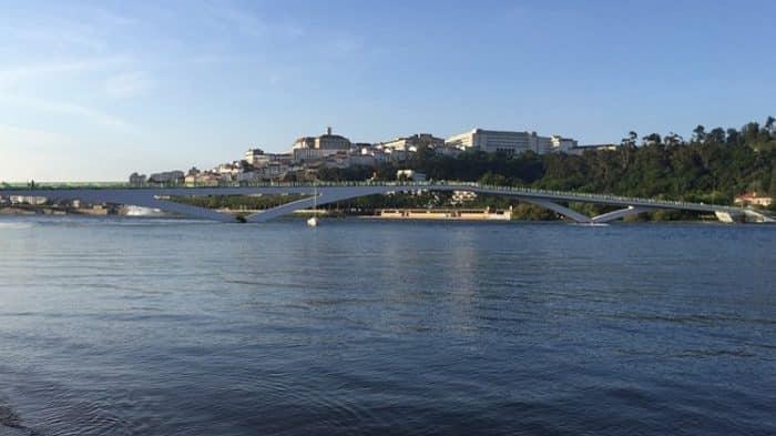 rio mondego choupalinho
