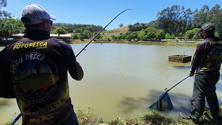 1º Aberto de Pesca Esportiva do SESC adiado