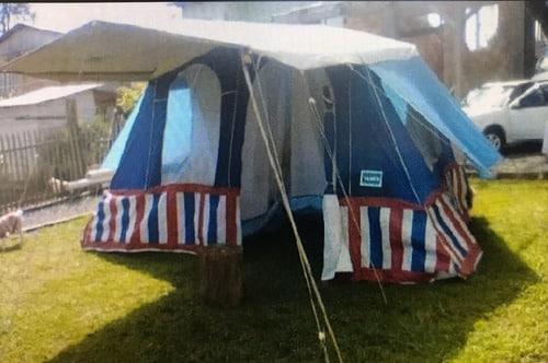 barraca yanes