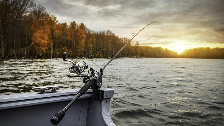 A pesca pode ser muito mais que fisgar um peixe