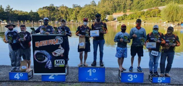 dupla de marau é campeão do circuito sesc rs de pesca esportiva