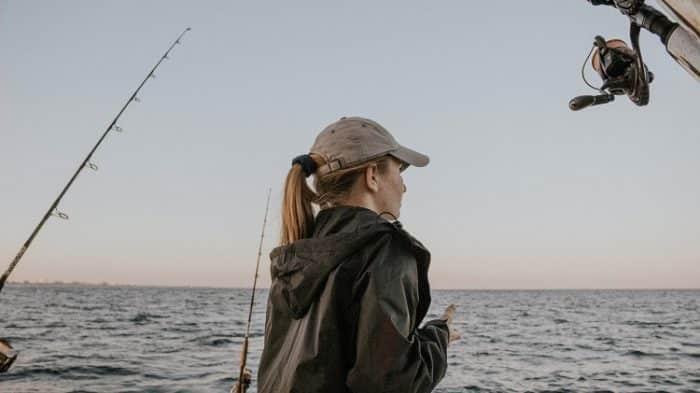 o papel das mulheres na evolução da pesca esportiva brasileira e mundial