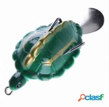 isca artificial tartaruga flog
