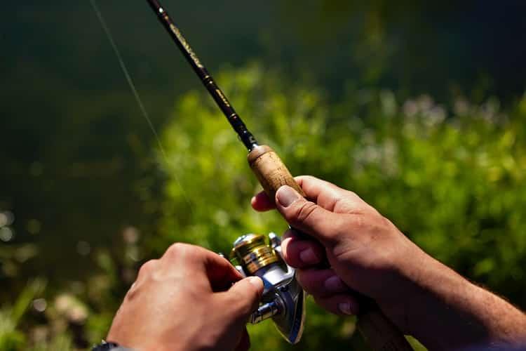 o que é pesca ultralight e quais suas vantagens na pesca